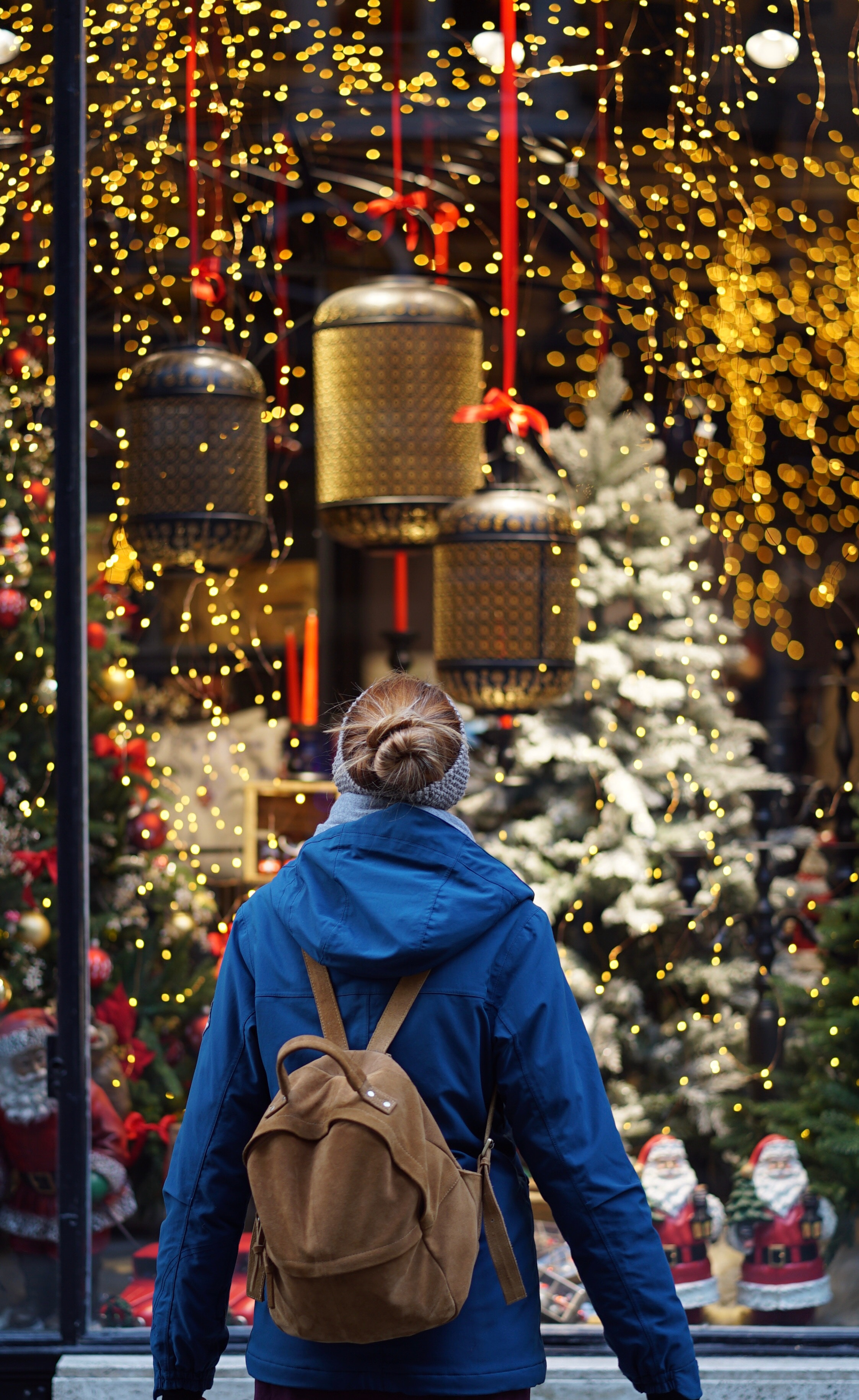 Ways to Practically & Financially Prepare for Christmas Shopping